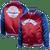 Mitchell & Ness 1988 NBA All-Star Game Satin Full-Snap Jacket XLT, 2XT, 4XT