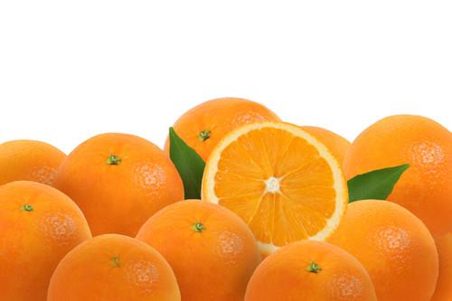 Orange Essential Oil 10x