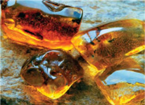 Amber Romance Type Fragrance Oil