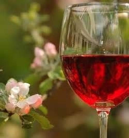 Cabernet Blossom Fragrance Oil