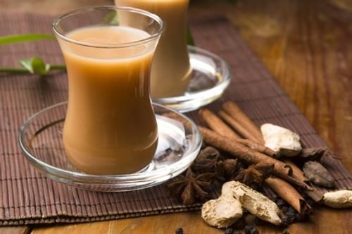 Chai to the Sky Fragrance Oil