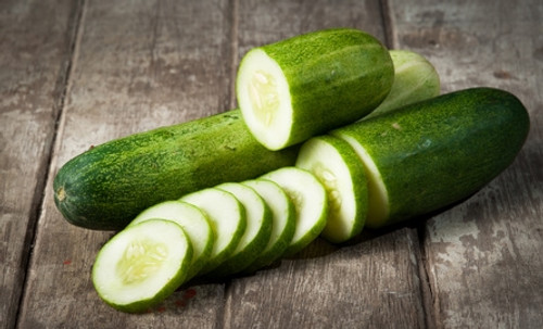 Cool Cucumber Fragrance Oil