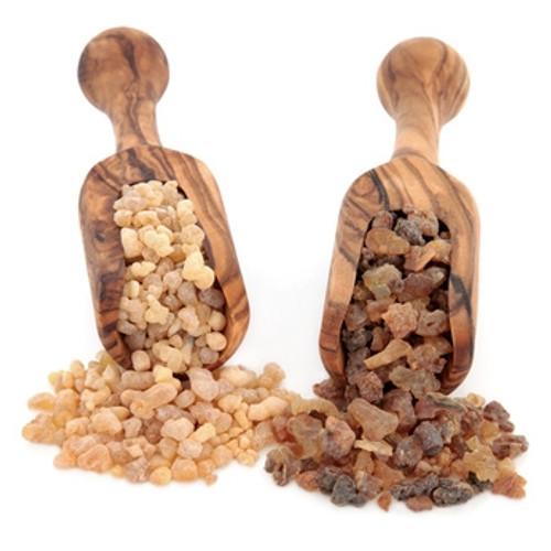 Frankincense-Myrrh Fragrance Oil