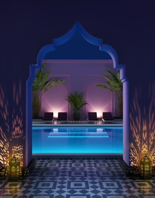 Moroccan Nights Fragrance Oil