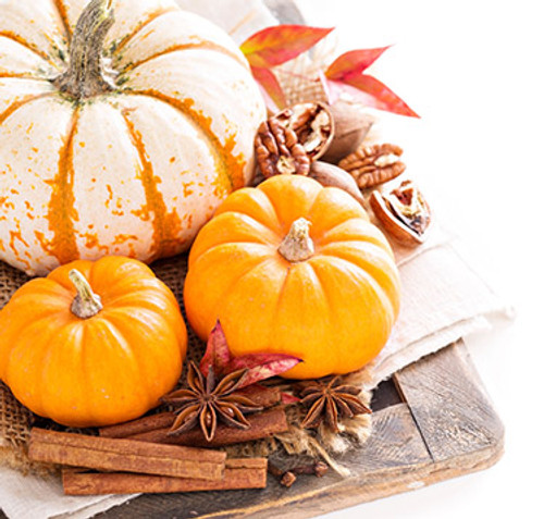 Pumpkin Spice Fragrance Oil