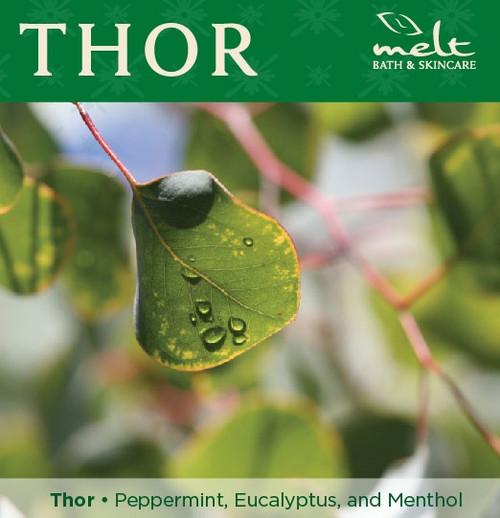 Thor Fragrance Oil