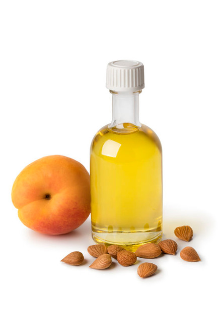 Apricot Oil - not sold as pictured