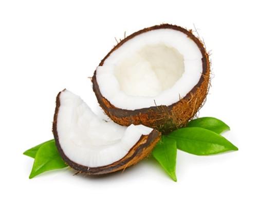 Coconut Oil - Organic RBD