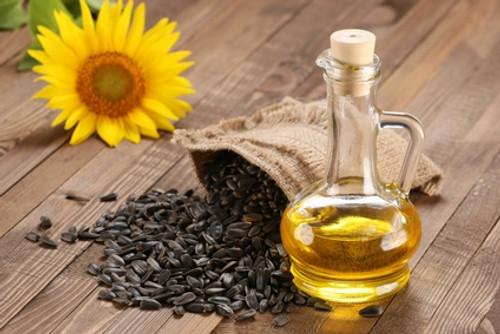 Sunflower Oil - Mid Oleic