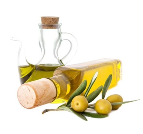 Olive Oil (Organic Extra Virgin)