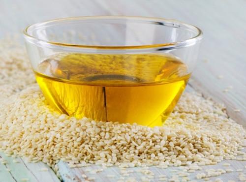 Sesame Seed Oil - RBDW