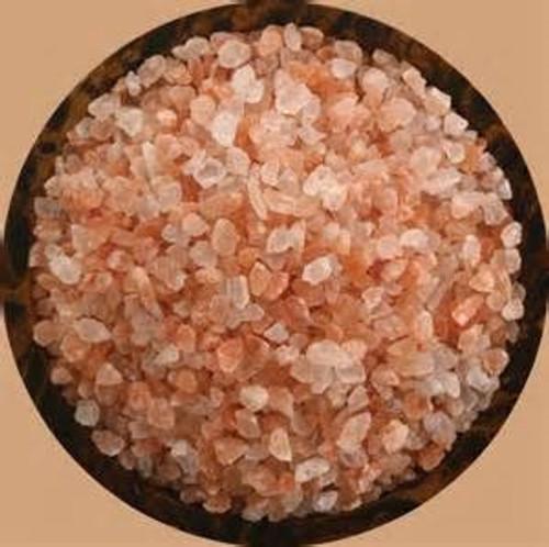 SALT - Pink  Himalayan Coarse Grain
