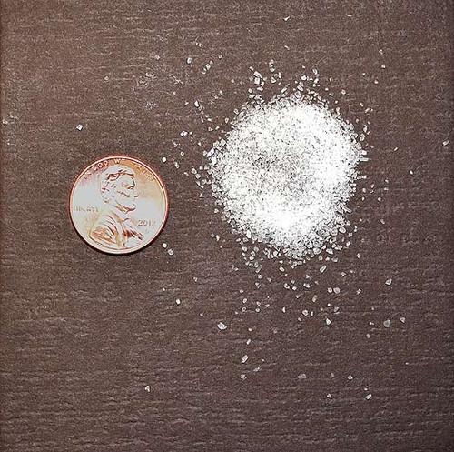 SALT - Sea - Fine Grain