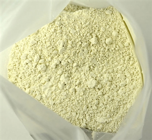 Kaolin Clay (white)