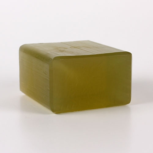 Melt and Pour Soap - Hemp Seed Oil