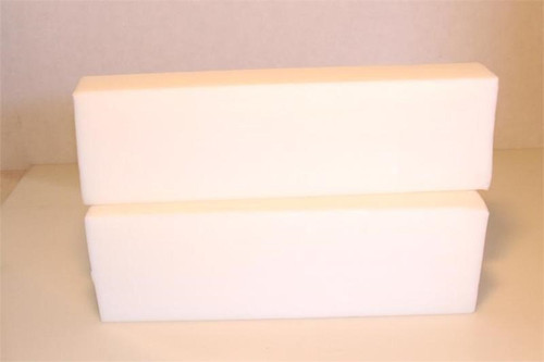 Melt and Pour Soap - White