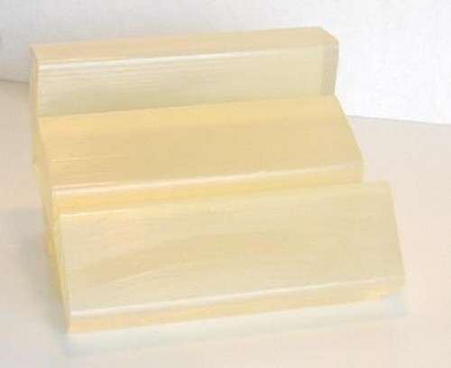 Melt and Pour Soap - Clear