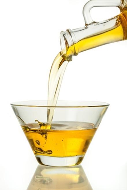 Natural Massage Oil Base
