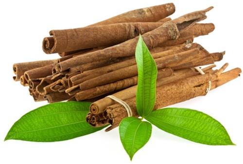 Cinnamon ORGANIC Flavor Oil