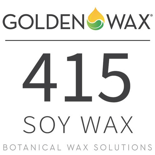 Soy Wax Flakes - (415) Pure Soy Wax