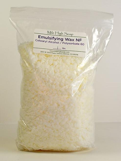 Emulsifying Wax NF