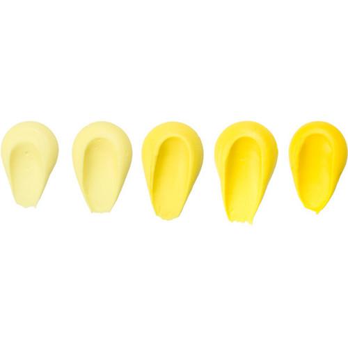 Yellow Gel Colorant