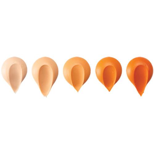 Orange Gel Colorant