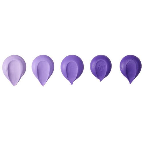 Purple Gel Colorant