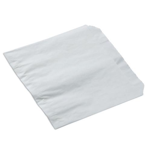 "Waxed Paper Bag 4 1/2"" x 4 1/2"""