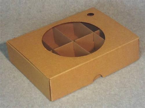Soap Display Box