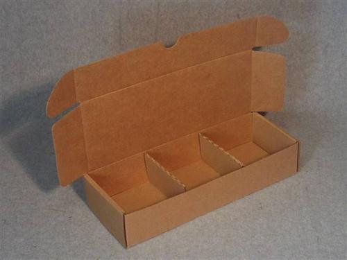Kraft Soap Gift Box