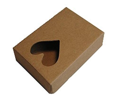 Soap Box - Heart Window