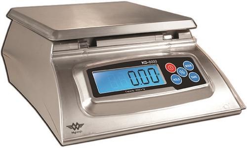 Soap Scale - KD-8000