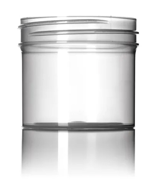 2 oz. 53mm Natural Jar