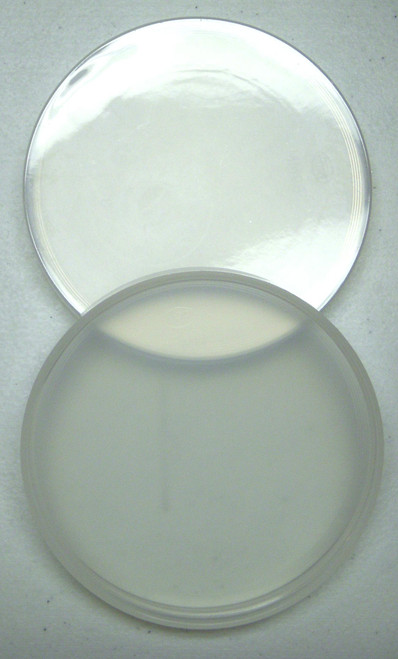 89 mm Natural Smooth Lid