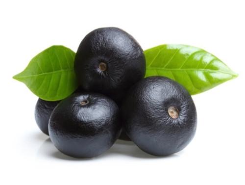 Acai Blackberry Natural Flavor Oil - 1 oz