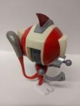 Super Robot Monkey Team Hyperforce Go - Sparx Action Figure - 2005 - Disney/Hasbro - FR