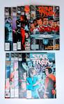 Star Trek Annual Collection #1-#10  - 1990 - DC Comics - VG
