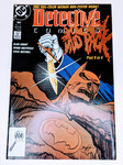 Detective Comics #604 - 1989 - DC Comic - FN