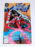 Detective Comics #616 - 1990 - DC Comic - VG