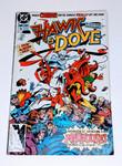 Hawk & Dove Annual #19 - 1990 - DC Comic - VG