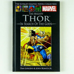 The Mighty Thor: In Search Of The Gods - 2012 - Marvel Ultimate Graphic Novels Collection