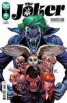 The Joker #4 - DC Comic - 08/06/21