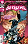 Batman Detective Comics #1024 - 2020 - DC Comic