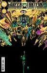 Green Lantern #5 - 03/08/21 - DC Comic