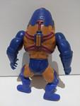 Masters Of The Universe Man-E Faces Action Figure - 1982 - Mattel - VG