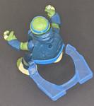 Teenage Mutant Ninja Turtles Leonardo Click Action - 2013 - Viacom - FR