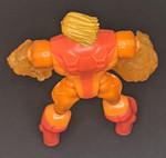 Marvel Super Hero Mashers Pyro - 2014 - Hasbro - GD