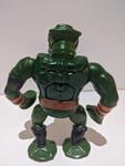 Masters Of The Universe Leech Action Figure - 1984 - Mattel - VG
