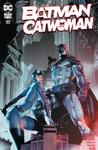 Batman / Catwoman #2 - DC Comic - Released 19th Jan 2021